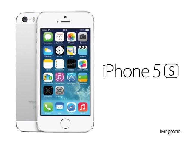 Full Review Mengenai Spek Dan Harga Iphone 5S
