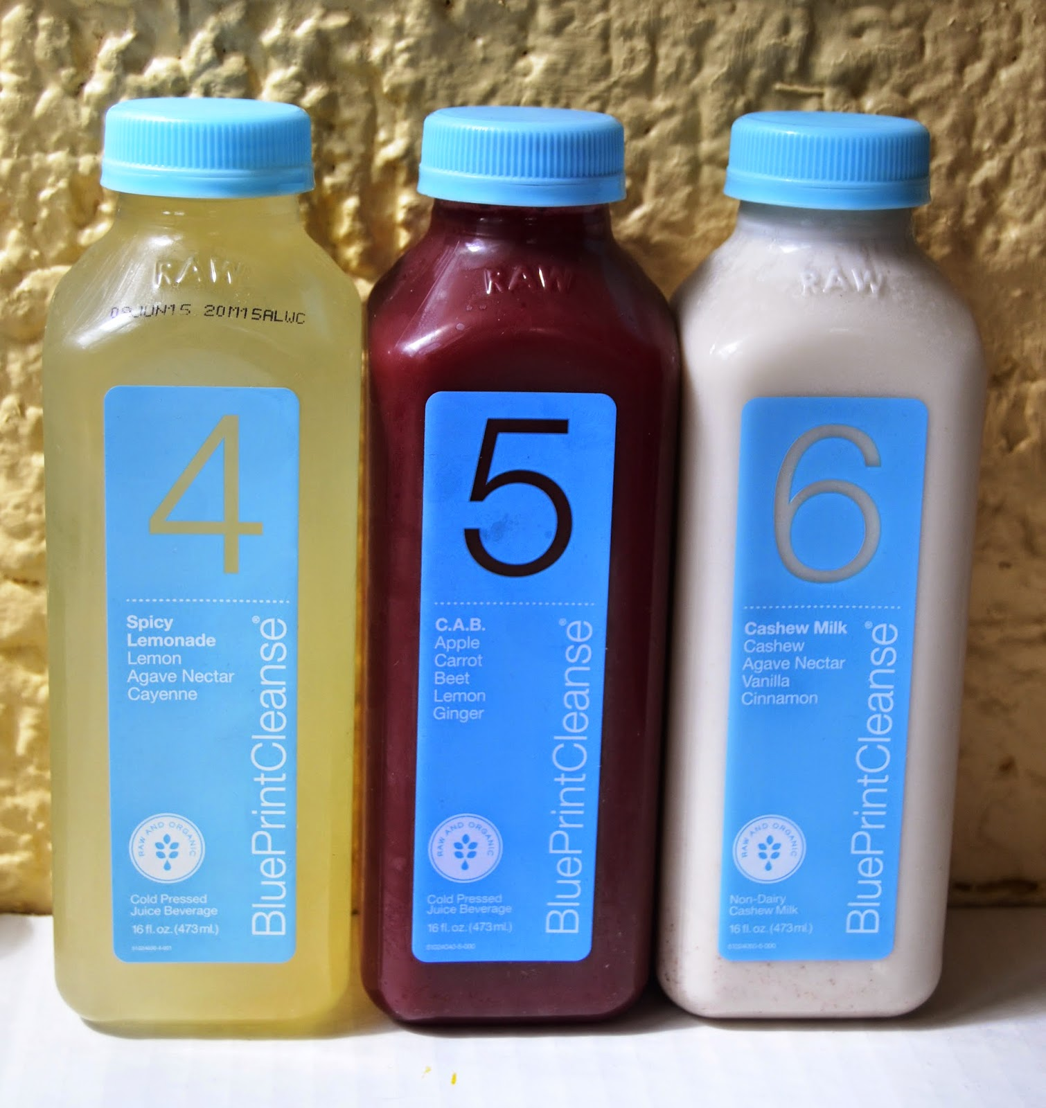 Foods ive tried lately part 5 blueprint juice giveaway the blueprint juice malvernweather Gallery