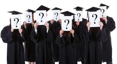 Daftar Provinsi dengan Perguruan Tinggi Non Aktif Terbanyak di Indonesia!