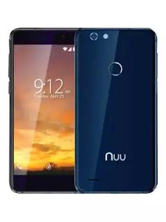 Nuu Q626 (Blue, 32 GB),Nuu Q626 Blue,Nuu Q626