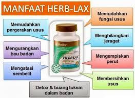 Herb Lax Vitamin Untuk Merawat Sembelit