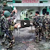 LATEST UPDATE: Bakbakan ng Militar VS Maute
