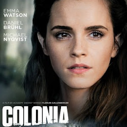 Poster Colonia 2015
