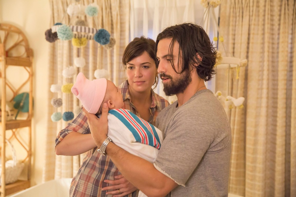 This Is Us - Season 1 Episode 03: Kyle