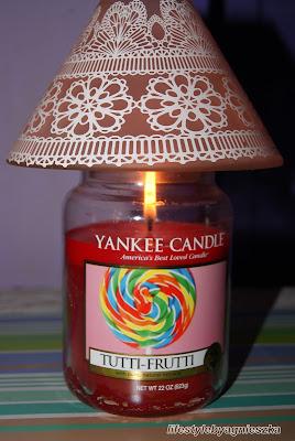 Yankee Candle - Tutti-Fruttti