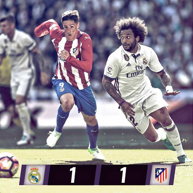Dérbi de Madrid: Um jogo digno, à altura de um clássico