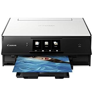 Canon PIXMA TS9050 Driver Download