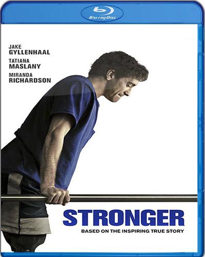 Stronger [2017] [BD25] [Subtitulado]