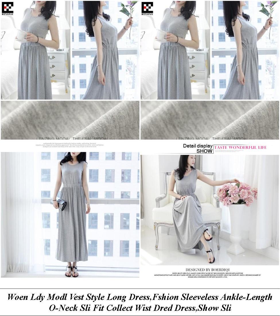 Plus Size Dresses - Summer Dresses Sale - Shift Dress - Cheap Clothes Online Shop