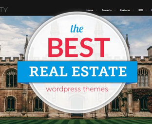 10 Best Real Estate WordPress Themes 2017