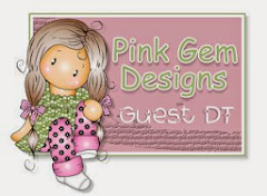 Guest DT Pink Gem Designs