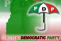 PDP CONDEMNS UNABATED KILLINGS, FUEL SUBSIDY CORRUPTION