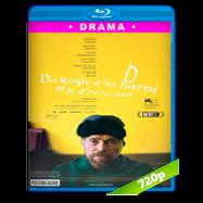 Van Gogh en la puerta de la eternidad (2018) BRRip 720p Audio Dual Latino-Ingles