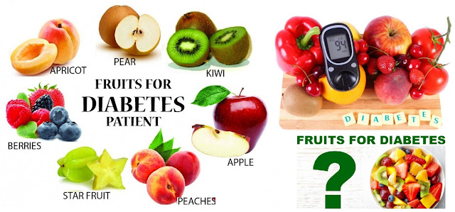 Fruits for Diabetes Patients