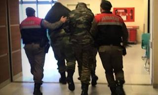 Αγωνία για τους δύο στρατιωτικούς: Στη φυλακή όλο το Μάρτιο