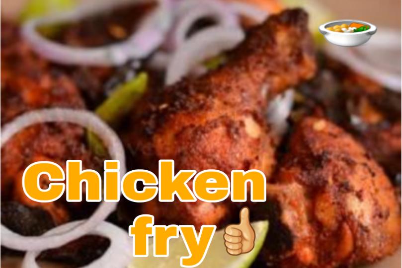 Food Junction Chicken Fry