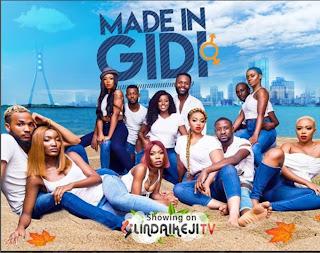 Made in Gidi Coming Soon