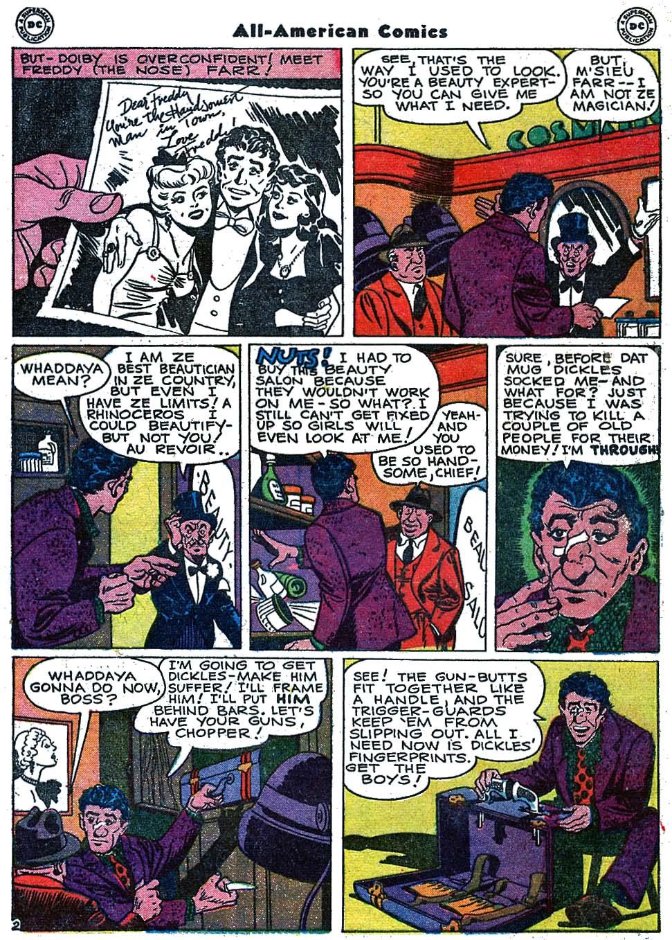 Read online All-American Comics (1939) comic -  Issue #84 - 12
