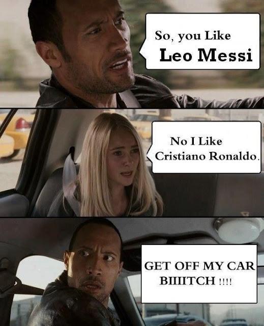 Funny Football Memes 15