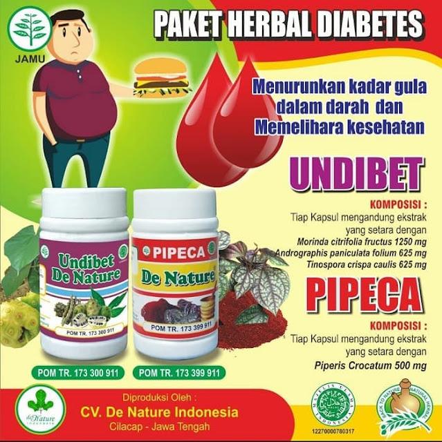 obat gula darah