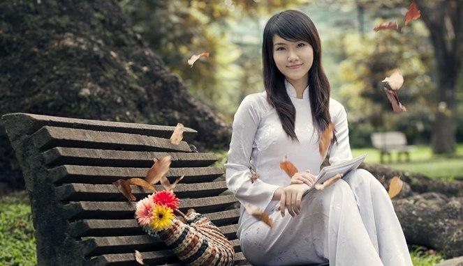 Fakta Unik Wanita Vietnam Yang Harus Anda Ketahui