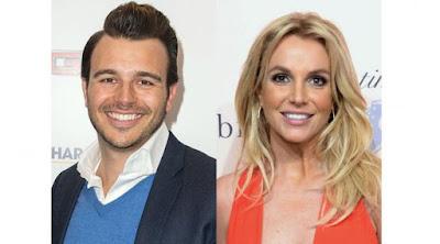 Secara Diam-Diam Britney Spears Menikah Kembali