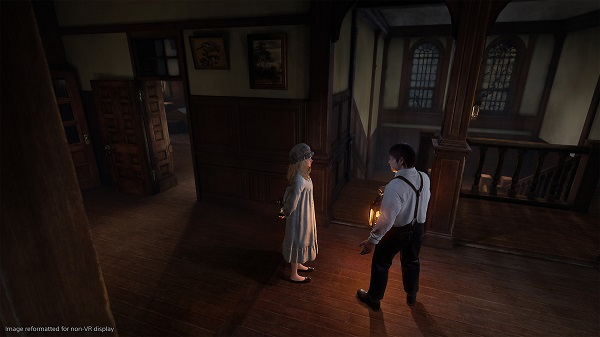 Deracine Review, Gameplay & Story
