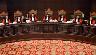 Putusan Mahkamah Konstitusi (MK)