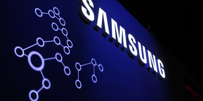 Samsung Now the World's Biggest Chipmaker