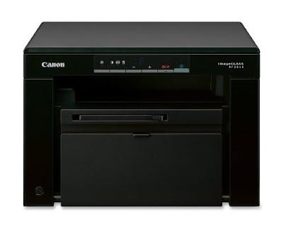 Download Driver Canon imageCLASS MF3010