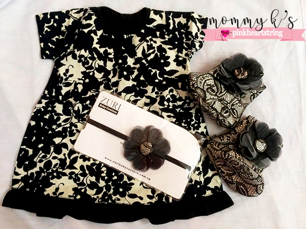 Zuri Baby Couture Fashion Shop