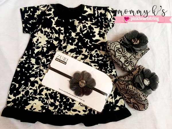 Zuri Baby Couture: The Instant Fashion Shop for Babies and Toddlers + Giveaway!