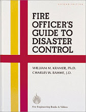 UFOs and public safety: Firefighter manual explains risks