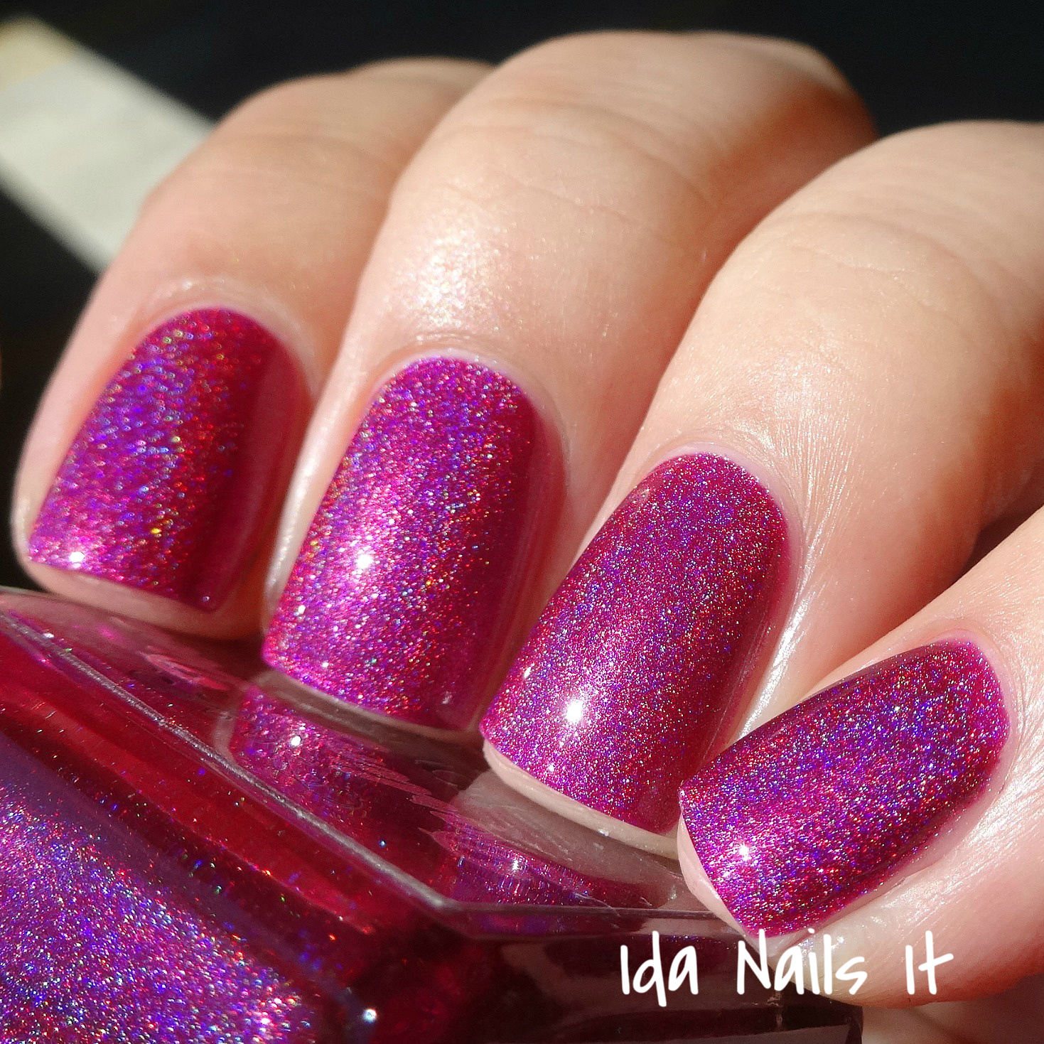 Ida Nails It: Darling Diva Polish Deadpool Collection: Swatches and ...