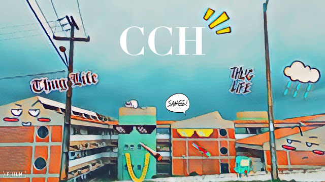 CCH UFMA