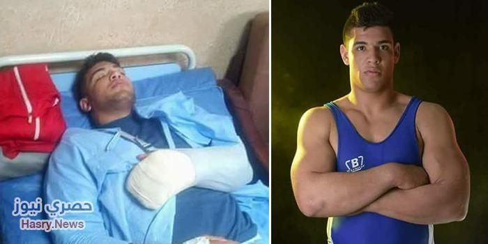 الإعتداء على عبد اللطيف منيع وقطع أصابع يده من قبل مجهولين