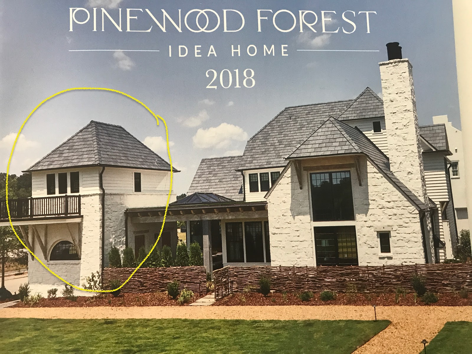 Pinewood Forest Showhouse Before And After Part 2 Design