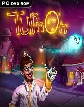 تحميل لعبة TurnOn المخترع المجنون للكمبيوتر