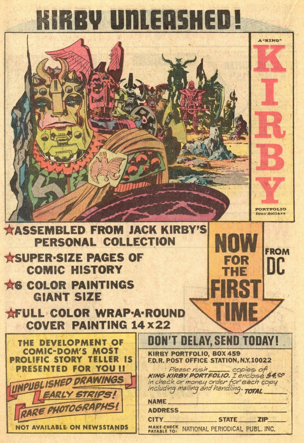 Detective Comics (1937) 424 Page 25