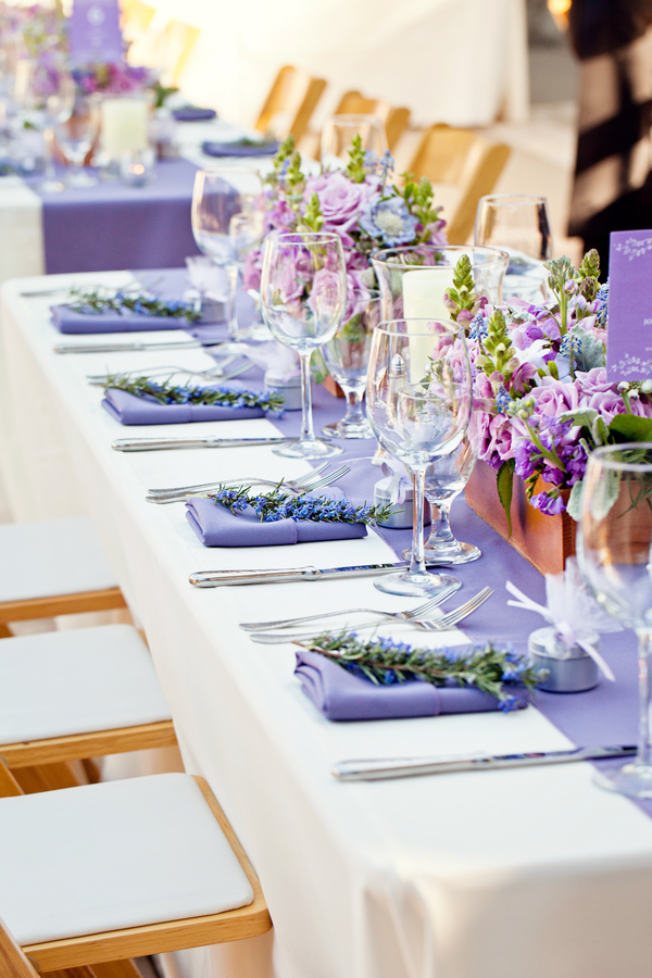 Bride+bridal+vineyard+winery+wine+purple+violet+Lavender+centerpieces+roses+dried+rustic+outdoor+spring+wedding+summer+wedding+fall+wedding+california+napa+valley+sonoma+white+floral+Mirelle+Carmichael+Photography+11 - Lavender Sprigs