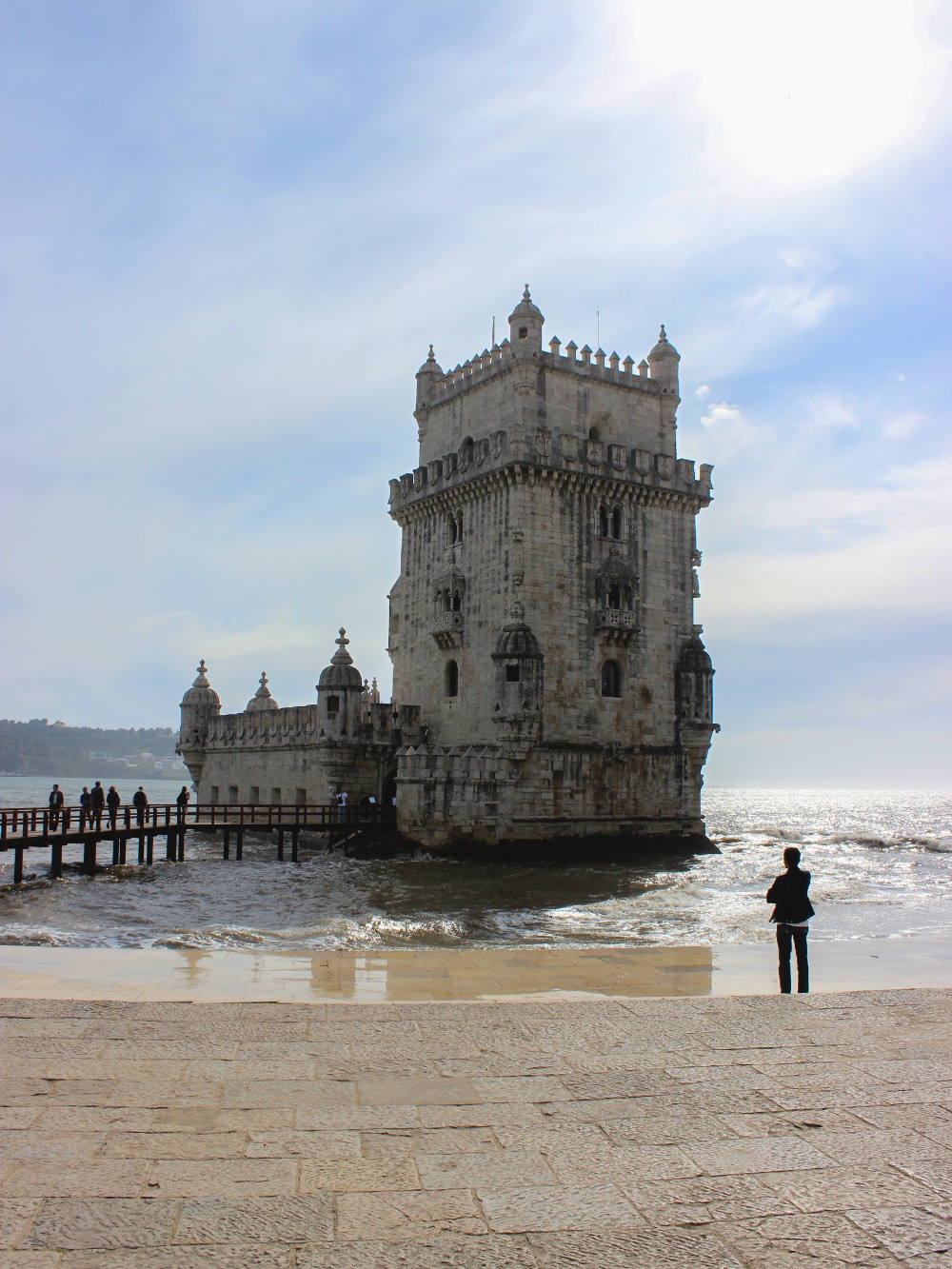 Lissabon Lisbon Lisboa Travel Diary Reise Bericht Tipps Torre de Belem Tower