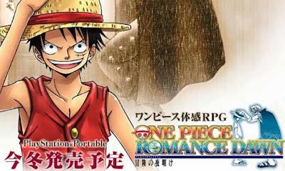 Download One Piece Romance Dawn