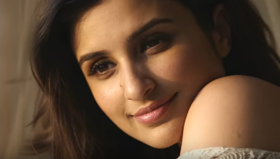 Meri Pyaari Bindu - Parineeti Chopra, Ayushmann Khurrana Full Lyrics HD Video