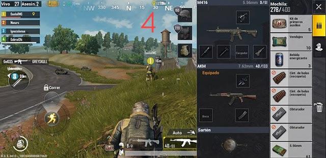 تحميل لعبة pubg mobile مهكرة للاندرويد اخر اصدار 2018