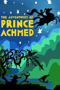 Watch The Adventures of Prince Achmed Online Free in HD