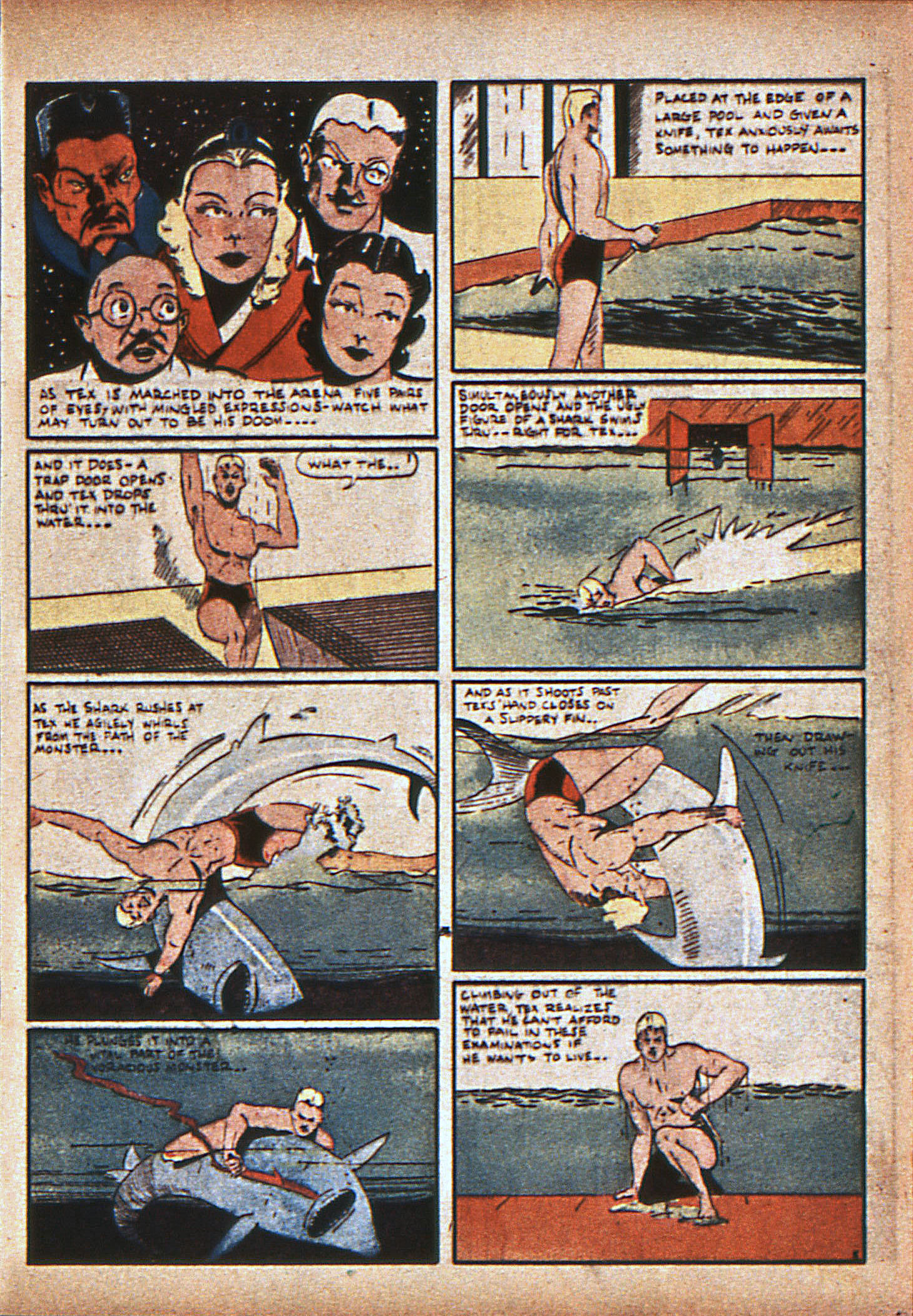 Action Comics (1938) 11 Page 43