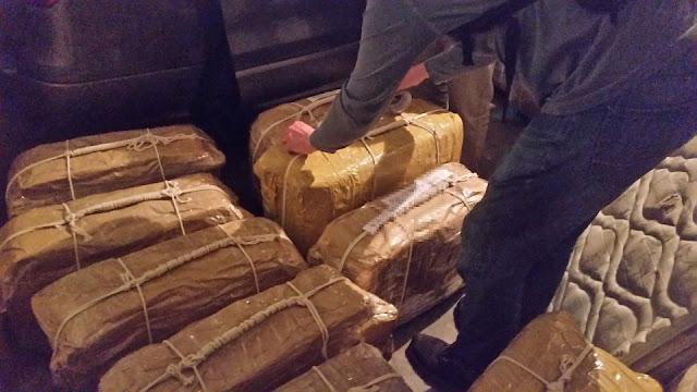 Российское посольство как оптовый наркоторговец: почему в это можно поверить?