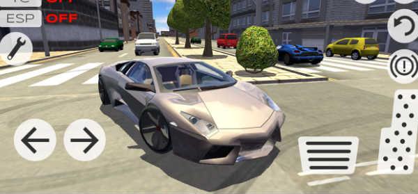 تحميل لعبة armored car hd مهكرة