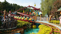 Ling' Travel Tokyo 2015 - Disneyland