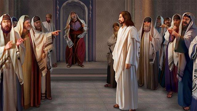 拯救, 智慧, 教會, 聖經, 福音